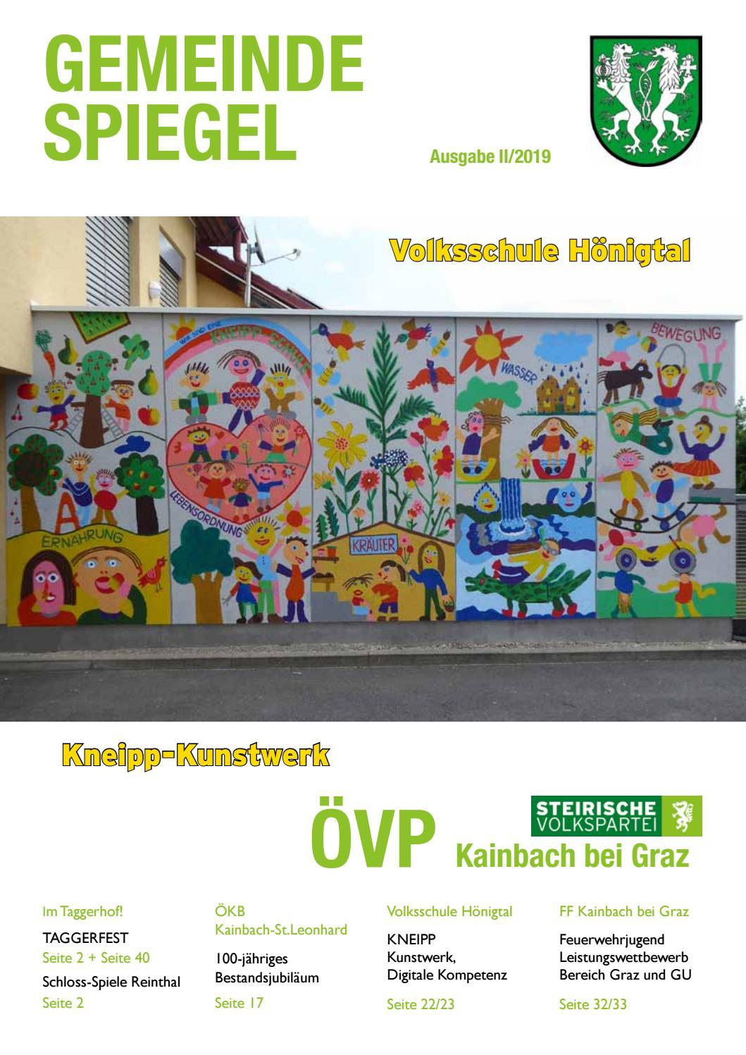 Kainbach bei Graz in Steiermark - Thema auf chad-manufacturing.com