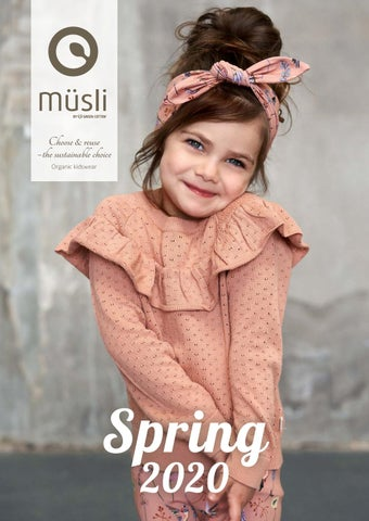Spring 2020 Usa.Musli By Green Cotton Spring 2020 Usa By By Green Cotton Issuu