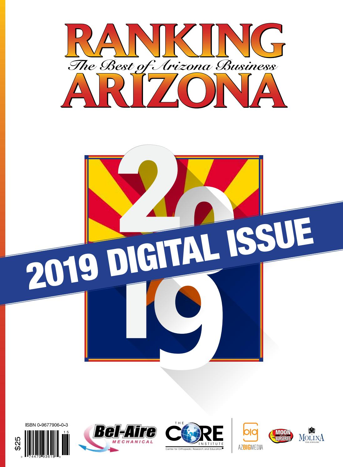 0675610b7add Ranking Arizona 2019 Digital Issue by AZ Big Media - issuu