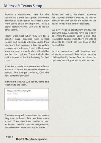 Page 5 of Microsoft Teams