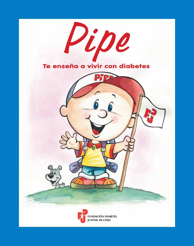 diabetes y ejercicio tipo 1 folleto
