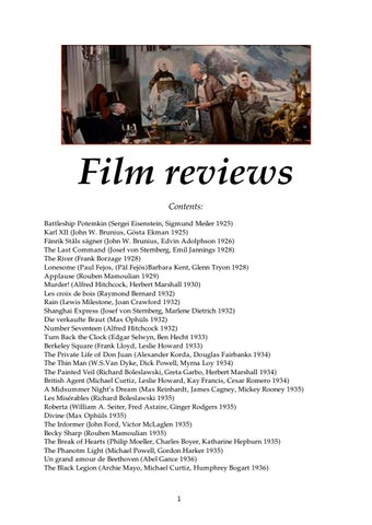 89e6df152b Film reviews by Christian Lanciai - issuu