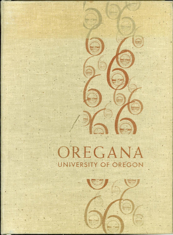 Oregana Class of 1966 by UO/Oregon Quarterly - issuu