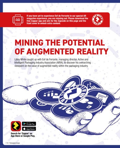 Page 12 of Mining the Potential of Augmented Reality