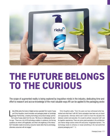 Page 19 of The Future Belongs to the Curious