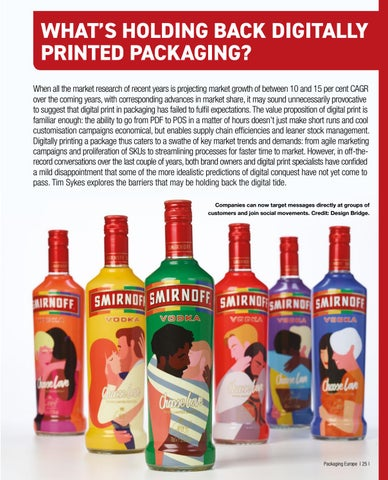 Page 27 of What's Holding Back Digitally Printed Packaging?