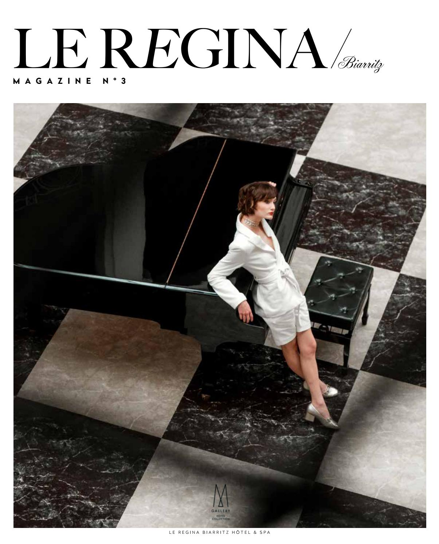 Poterie Goicoechea Saint Jean De Luz regina biarritz hotel & spa - 2019mr and mrs media - issuu