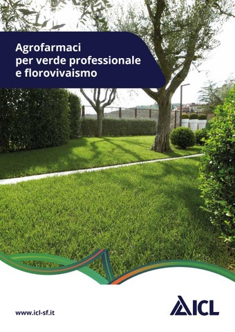 ICL Specialty Fertilizers - Issuu