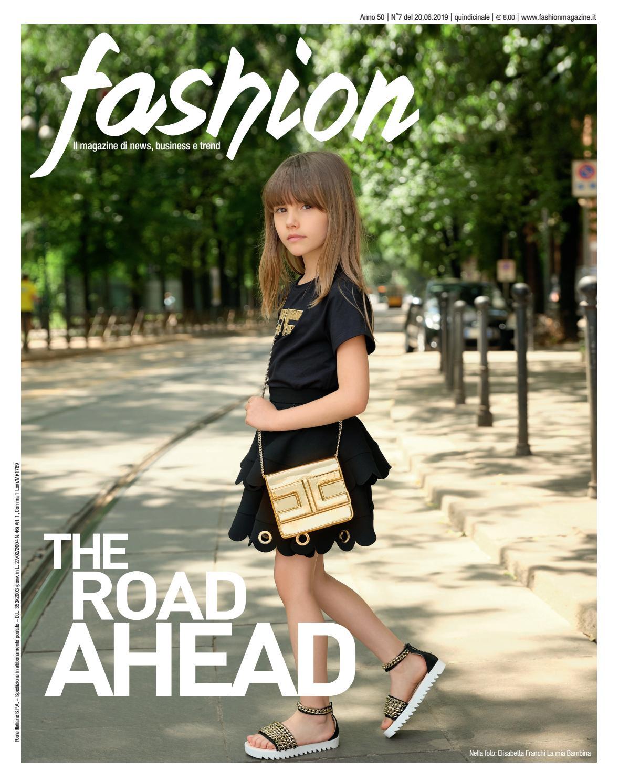 1fc668ae5920 FASHION N 7 by Fashionmagazine - issuu