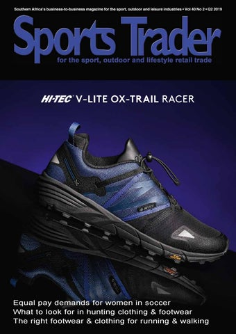 Sports Trader Q2 2019 by Sports Trader issuu