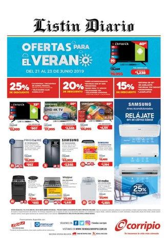 LD 25-06-2019 by Listín Diario - issuu