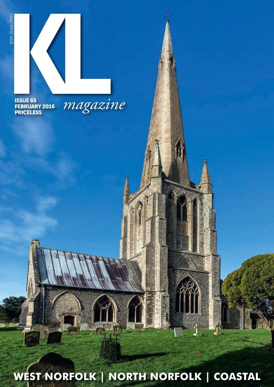 KL Magazine February 2016 by KL magazine - issuu