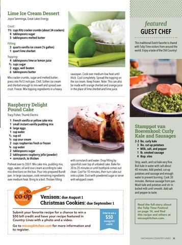 Page 11 of recipes