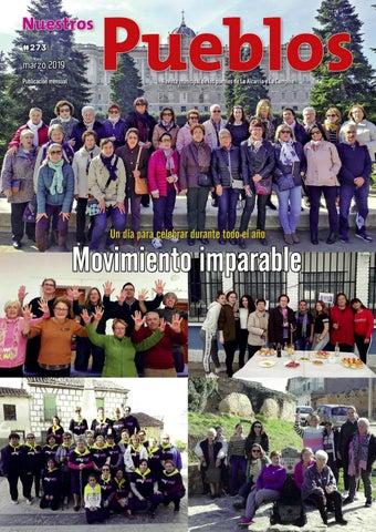By Issuu Nuestros Ediciones PueblosMarzo 2019 Intermedio sdrhCQxt