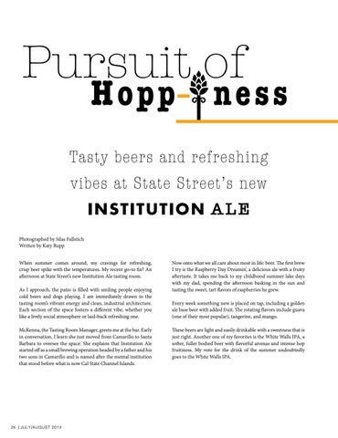 Page 26 of Pursuit of Hoppiness