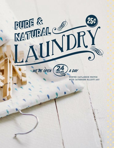 Page 167 of Pure & Natural Laundry