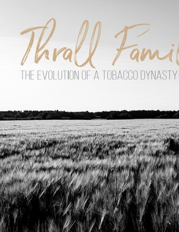 Page 62 of Thrall Family Malt: The Evolution of a Tobacco Dynasty