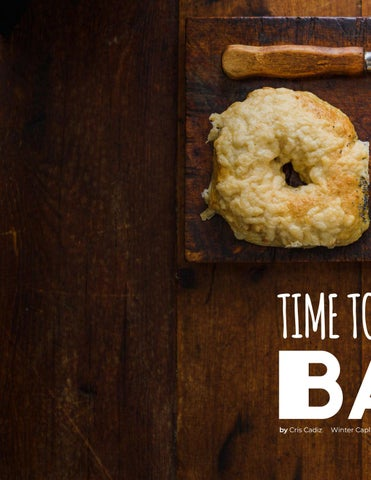 Page 74 of Time to Make the Bagels!