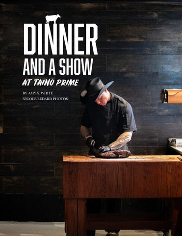 Page 7 of Dinner and a Show at Taino Prime