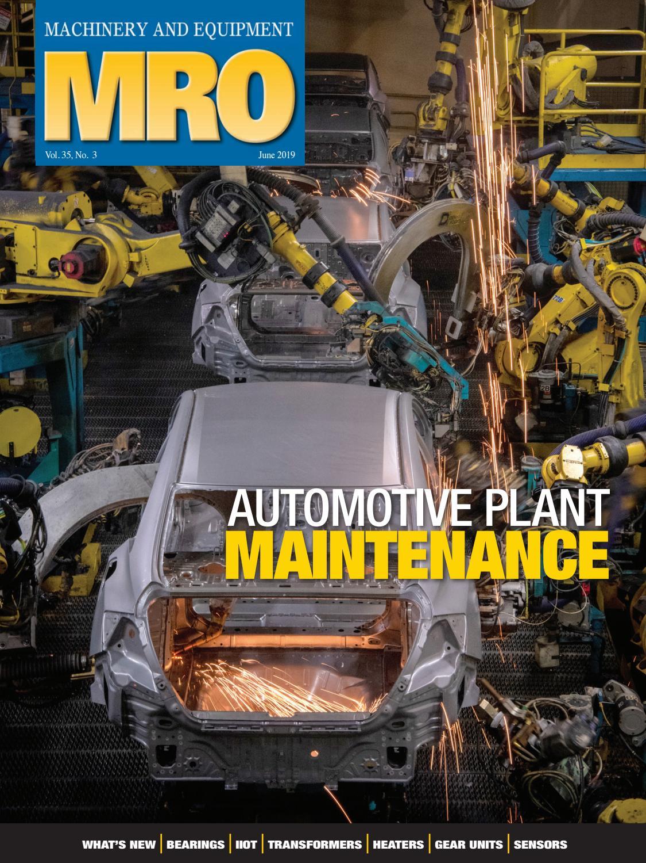 MRO June 2019 by Annex Business Media - issuu