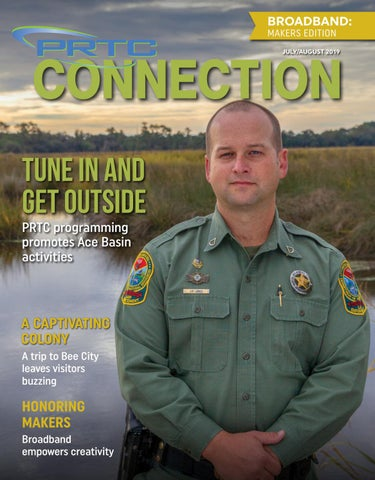 Our Publications - PRTC - Lowcountry, SC