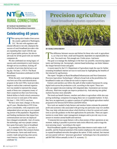 Page 2 of Precision Agriculture