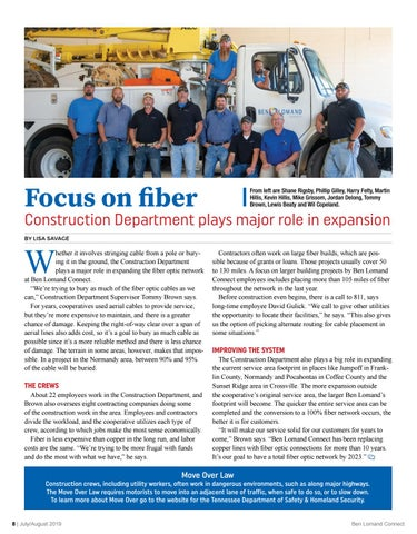 Page 8 of Focus On Fiber