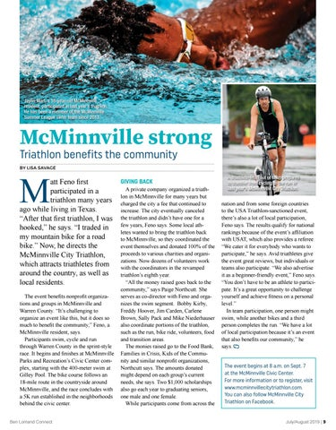 Page 9 of McMinnville Strong