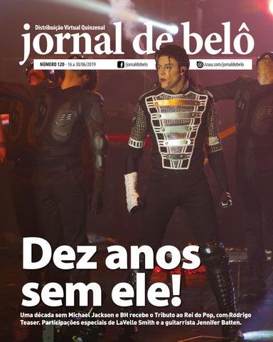 Jornaldebelo120 By Jornaldebelobh Issuu