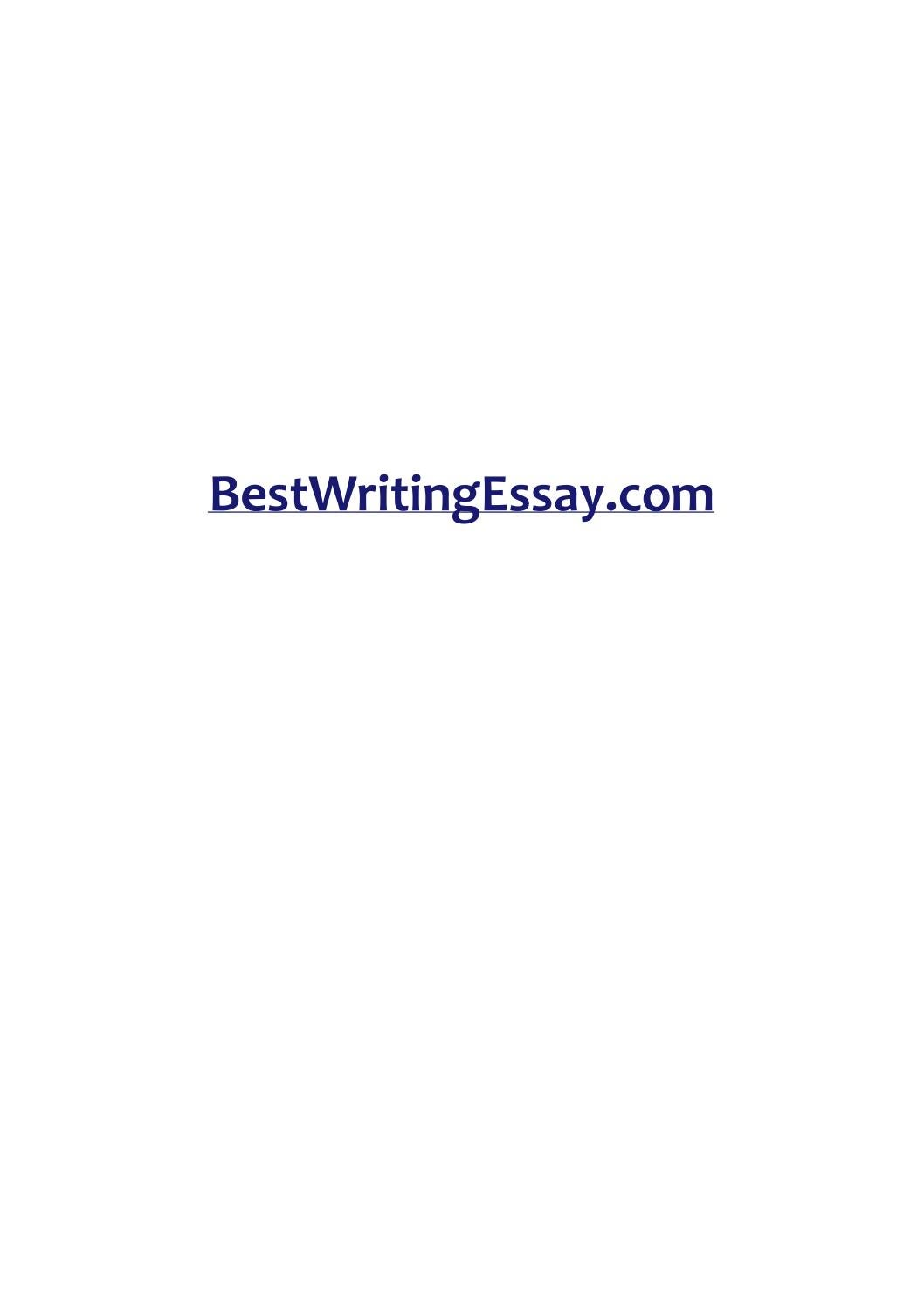 Bullying Essay Thesis  Write My Essay Paper also Health And Fitness Essays College Application Essay Checker By Elenaduke  Issuu Thesis Statement Analytical Essay