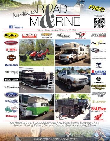 Road & Marine Magazine Vol 19 #25