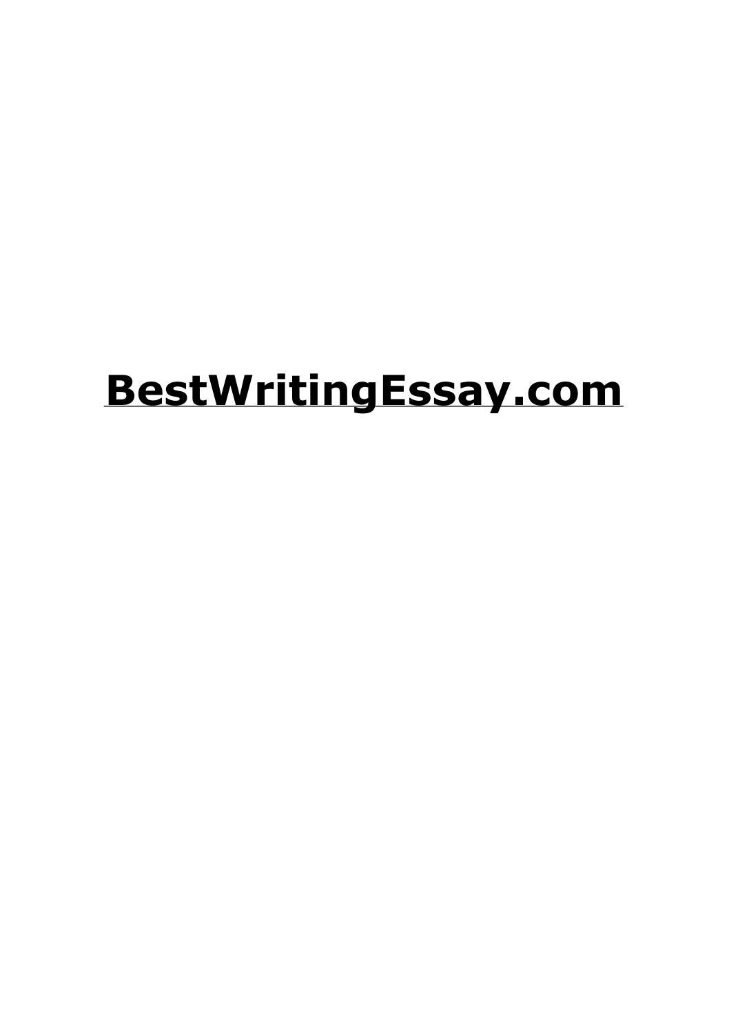 Story about bullying essay help