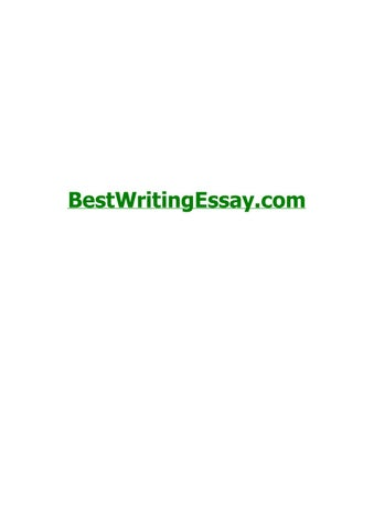 Essays Written By High School Students  Essay About Good Health also Thesis Statement Analytical Essay Yale Sample College Essays By Danwhbx  Issuu Business Law Essay Questions
