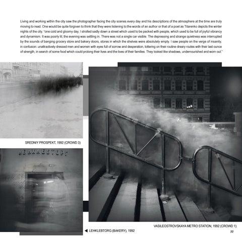 Page 33 of ALEXEY TITARENKO | City of Shadows