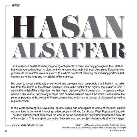 Page 56 of FEATURED | HASAN ALSAFFAR