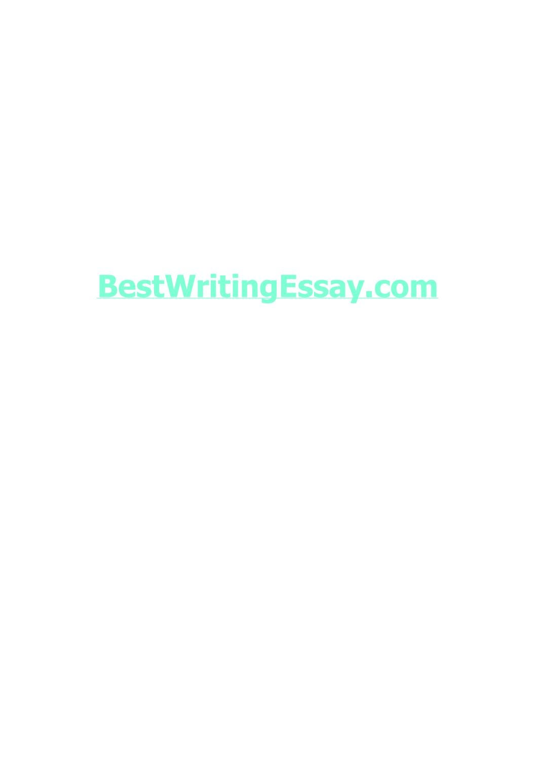 does university of north texas require an essay