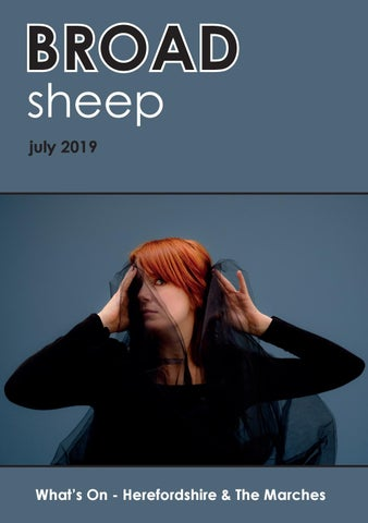 BROAD SHEEP JULY 2019 by Broadsheep - issuu