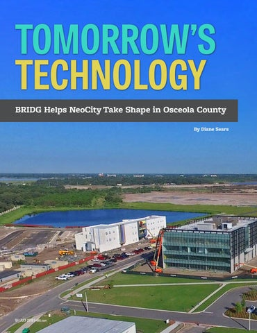 Page 20 of Tommorrow's Technology