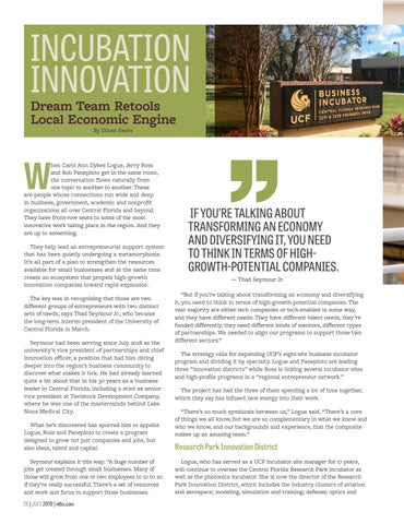 Page 28 of Incubation Innovation