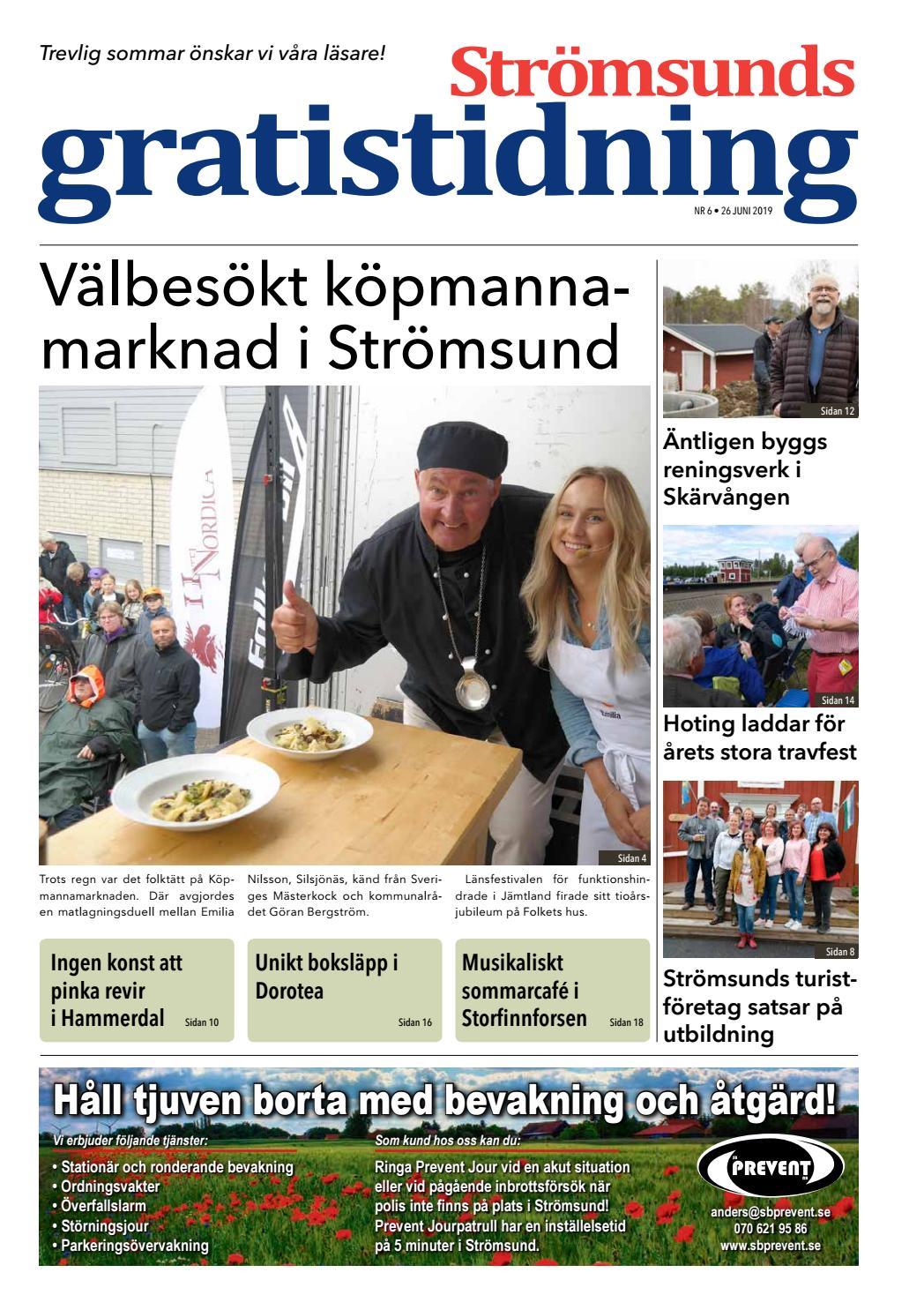 Camilla Larsson, 41 r i Hoting p Violvgen 3 - adress