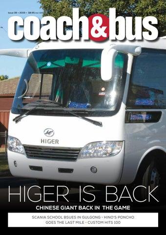 C&B Issue 38 by Transport Publishing Australia - issuu