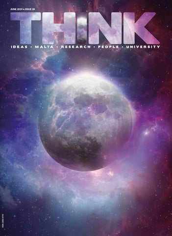 THINK - Issue 28 by Think - issuu