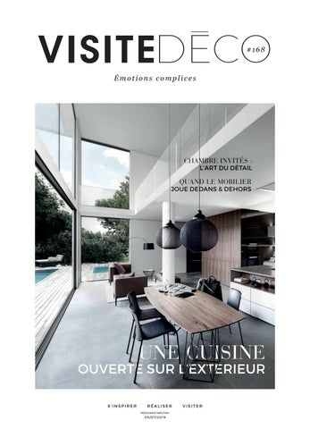 Visite Déco 168 by Visite editions -- - issuu