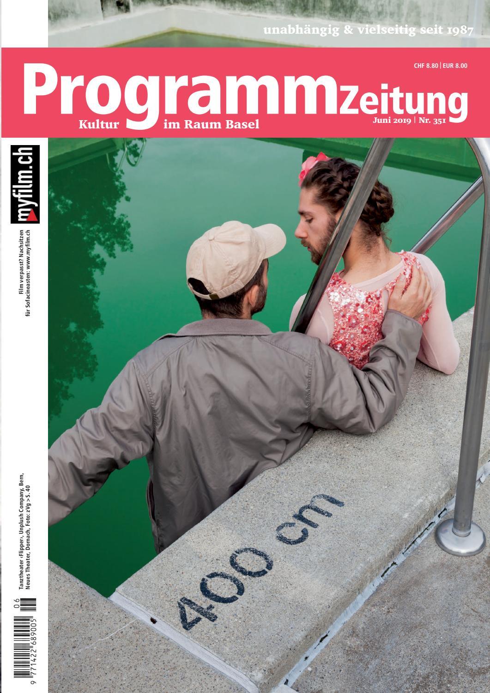 ProgrammZeitung Juni 2019 by ProgrammZeitung issuu