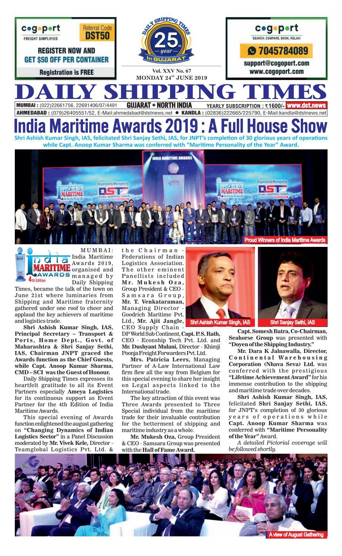 PDF_24-06-2019_GUJ + NORTH INDIA by dstnews - issuu