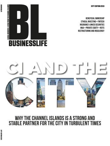 BL Magazine - City Edition 2019 by BL Magazine - issuu