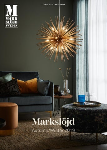 Berömda Markslöjd Autumn 2019 by Markslöjd AB - issuu LH-11