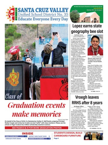 SCVUSD #35 Newsletter by Wick Communications - issuu