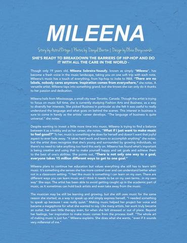 Page 11 of Mileena x Luna