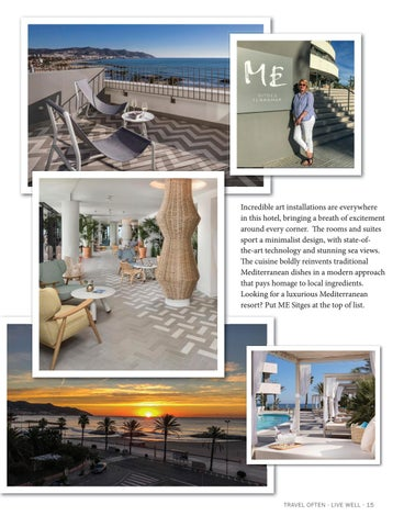 Page 17 of DRIFT Travel Summer 2019